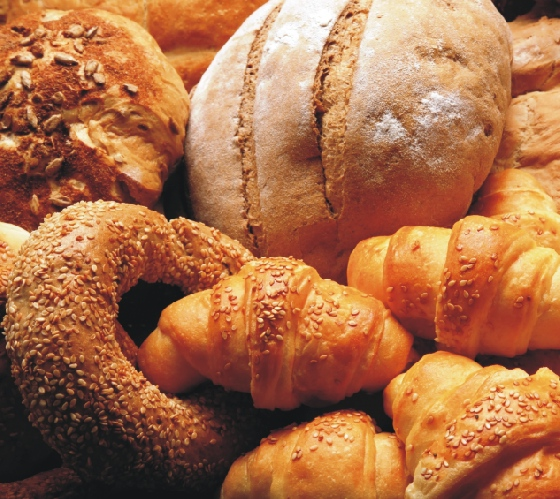Bakery Industry Image