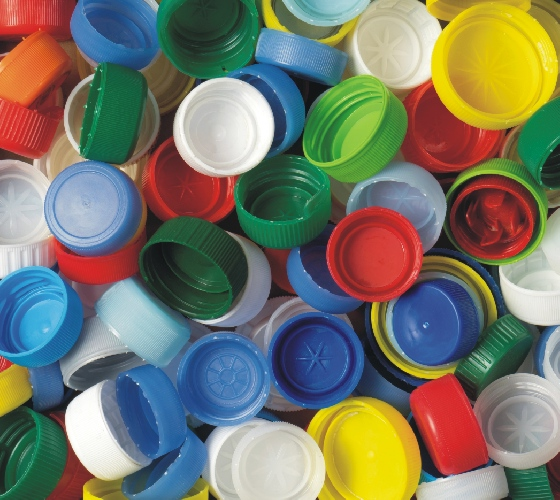 Plastic Industry Image